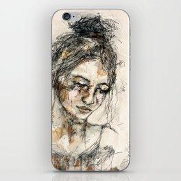 memory iPhone Skin