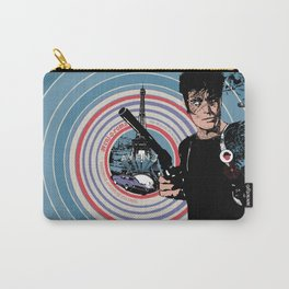 It's MOD MOD World—AVENJ collection Carry-All Pouch