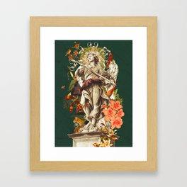 Roman XII Framed Art Print