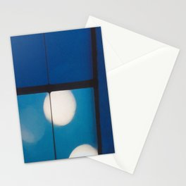 Shadows Stationery Cards