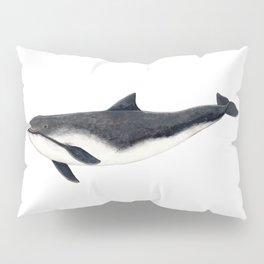 Harbour porpoise (Phocoena phocoena) Pillow Sham
