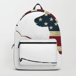 E Pluribus Unum Backpack