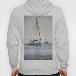 The Relaxation Yacht Hoody