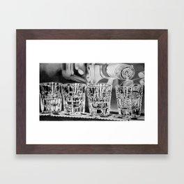 SHOTS Framed Art Print