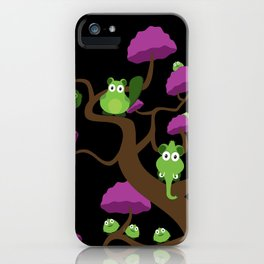 VackaVacka iPhone Case