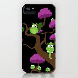 VackaVacka iPhone Case