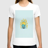 gumball T-shirts featuring SSJ Gumball by Miles Cameron