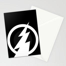 Speedster Stationery Cards