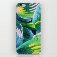 Jungle #society6 #decor #buyart iPhone & iPod Skin