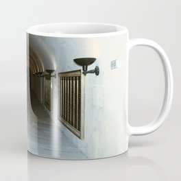 Paris - Pantheon Krypta Coffee Mug