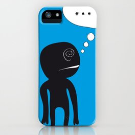 . . . iPhone Case