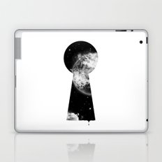 Key To The Stars Laptop & iPad Skin