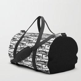 Automobiles Duffle Bag