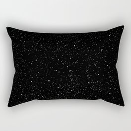 Until the day it all goes away Rectangular Pillow