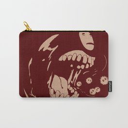 The Hugger Carry-All Pouch