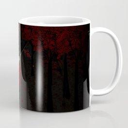 Misforautumn Coffee Mug