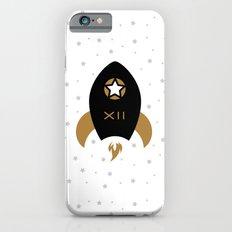 Spaceship #12 iPhone 6s Slim Case