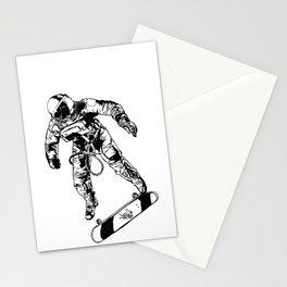 Astro-Skater Stationery Cards