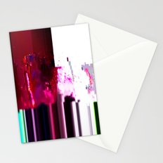 Hex IV Stationery Cards