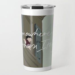 somewhere in northern italy Travel Mug