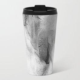 Marble Abstract 1 Travel Mug