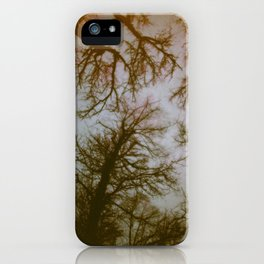 """What good is the warmth of summer, without the cold of winter to give it sweetness."" iPhone Case"