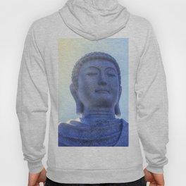 Meditating Buddha Hoody