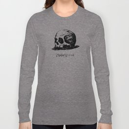 Dry Bones Long Sleeve T-shirt