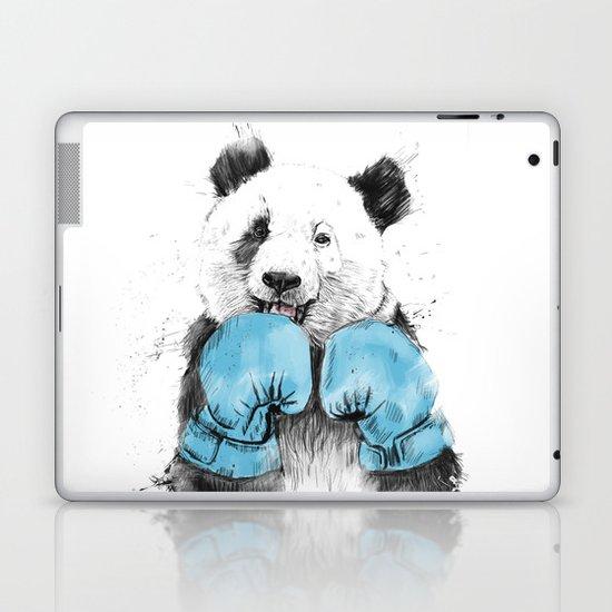 the winner Laptop & iPad Skin