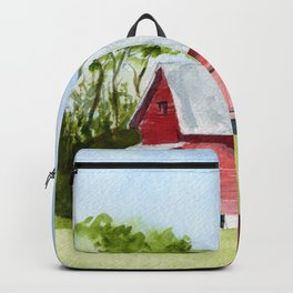 Outbuildigs - Smithfied,VA Backpack