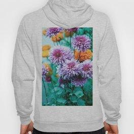 Blooming Multicolor Hoody