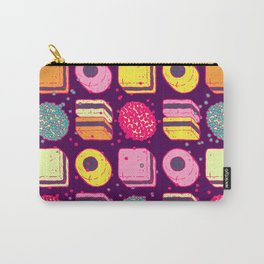 Licorice Allsorts 2 Carry-All Pouch