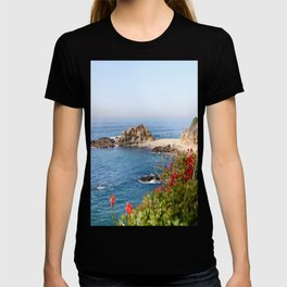 The Lagoon. T-shirt