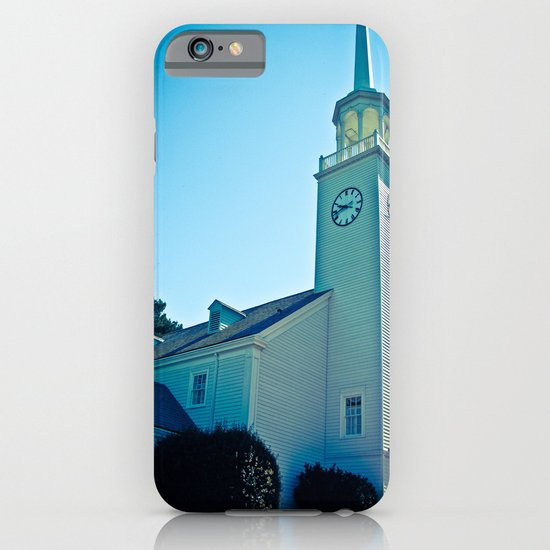 Take Your Troubles iPhone & iPod Case