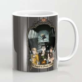 Poster: The Legend of Sleepy Hollow Coffee Mug