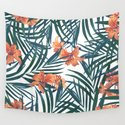 Tropical Lilies by tamsinlucie