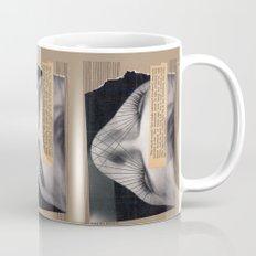 Universe Collage Mug