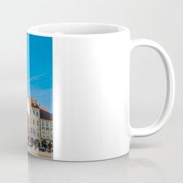 Czech Republic 2 Coffee Mug