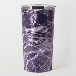 Violaceous Soul Travel Mug