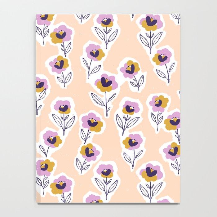 Very Violet Notebook