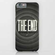 The End Slim Case iPhone 6s