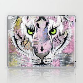 """Tiger Tiger"" Laptop & iPad Skin"