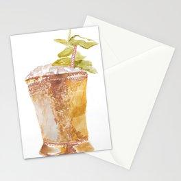 Mint Julep Stationery Cards
