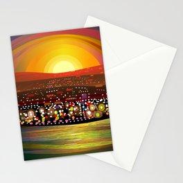 La Paz Stationery Cards