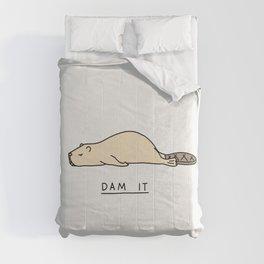 Dam it Comforters