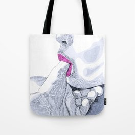 Love for sale Tote Bag