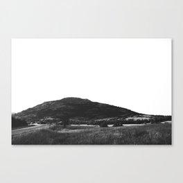 Mount Scott Timeless Canvas Print