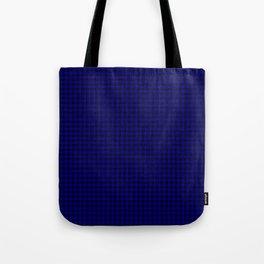 MacKay Tartan Tote Bag