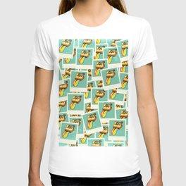 Instant Deluxe T-shirt