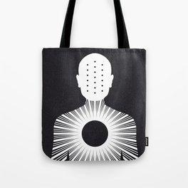 Dissociative Identity Disorder 2 Tote Bag